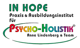 Logo des IN HOPE